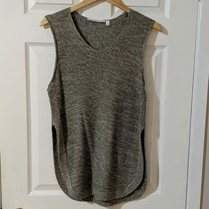 💎2/$20 Mendocino sleeveless knit